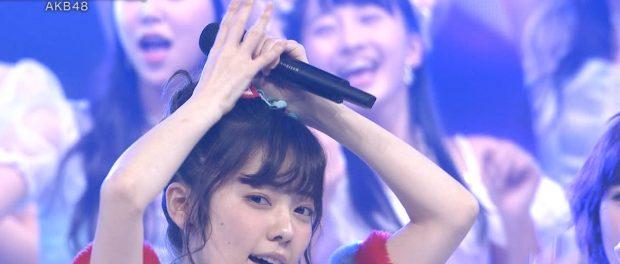ぱるること島崎遥香の手がガリガリな件 大丈夫か…