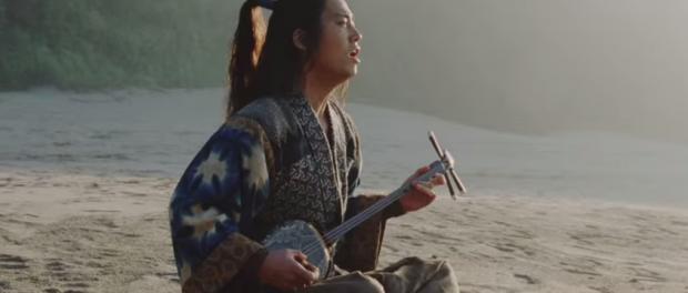 桐谷健太、「海の声」で紅白出場内定!