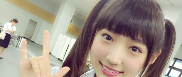 【悲報】千年ちゃんこと橋本環奈、万年ちゃんことNMB太田夢莉に公開処刑されるwwwww