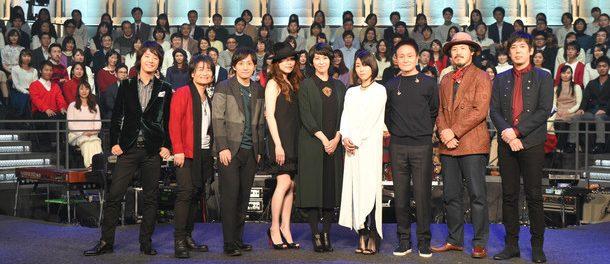 「クリスマスの約束2016」に宇多田ヒカルサプライズ出演!12月23日放送