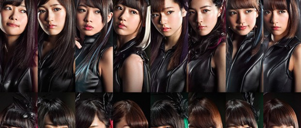 2015年間オリコンCDシングルランキング発表!AKB48が1位から4位を独占wwwwwww