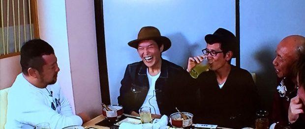 アンタ柴田、元妻とファンキー加藤の子育ててる、慰謝料1億もらった報道も大嘘と「にけつ」で告白!