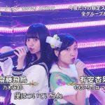 【エンタメ画像】乃木坂46、FNS歌謡祭で全グラドルを公開処刑!!!!!!!!!!!!