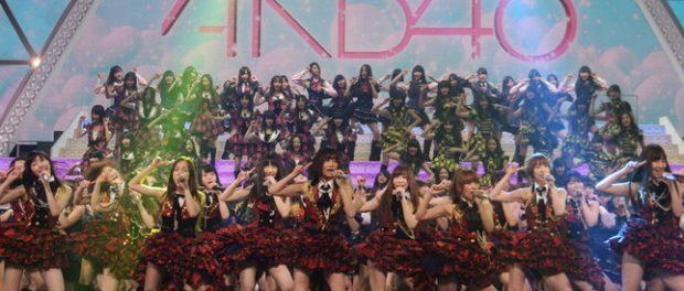 AKB48紅白選抜中間発表キタ━━━━(゚∀゚)━━━━!!