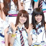 AKB48、前田敦子・大島優子・板野友美・篠田麻里子が限定復帰!高橋みなみも参加 FNSの重大発表って・・・