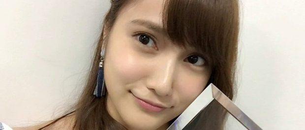 【悲報】AKB48・入山杏奈のお腹がヤバイ(画像あり)