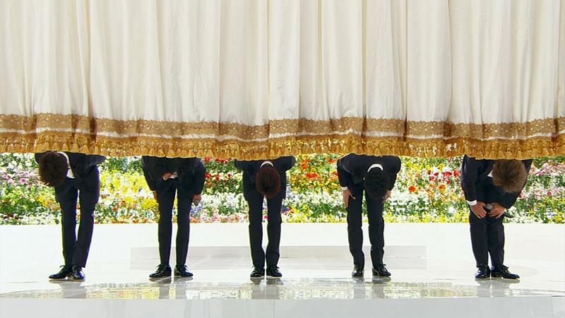 スマスマ 最終回 世界に一つだけの花