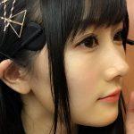 NMB48矢倉楓子さん、鼻筋が綺麗に写った画像をツイートするもすぐ削除 なんでですかね?