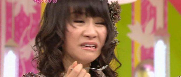【朗報】「ゴリラ顔美女」の時代到来wwwww Perfumeあ~ちゃん、前田敦子、西内まりやなど