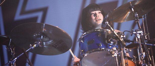 ドラムが一番人気のバンド、存在しない説
