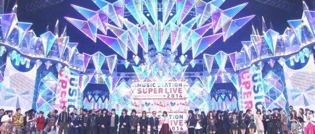 MステスーパーライブでX JAPANがSilent Jealousy演るってよ