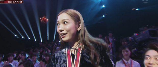 【速報】2016年の有線大賞は西野カナwwwww(画像・動画あり)