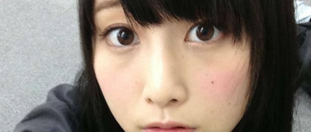 松井玲奈、金髪になる IMALUにしか見えない件wwww