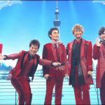 【悲報】SMAP紅白辞退 スマスマ最終回生出演もなし もう5人が揃うことはない模様