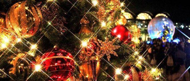 ワイ「すいません、このクリスマスの音楽止めてくれますかね^^;」店員「だめです(威圧)」