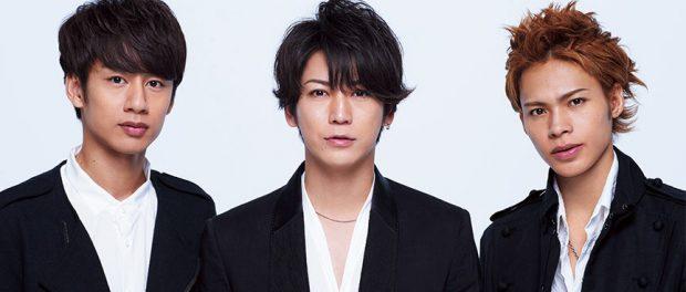 KAT-TUN復活か?!4月スタートの日テレドラマに亀梨内定 主題歌にKAT-TUNとの噂