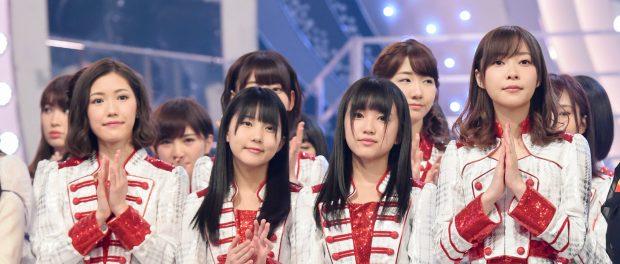 【紅白歌合戦】AKB48紅白選抜がガチだと思ってる奴いるの?