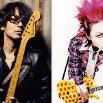 ラルクのkenとX JAPANのhide、どっちがギター上手いの?