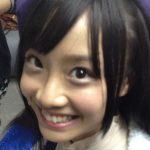 【エンタメ画像】《悲報》元SKE柴田阿弥の鼻の変化。。。。。。。。。。。。