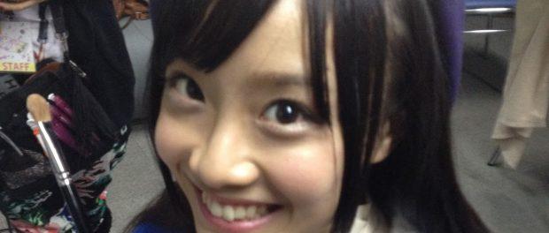 【悲報】元SKE柴田阿弥の鼻の変化wwwwwwwwwwww