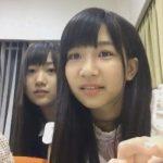 【閲覧注意】SKE48太田彩夏のshowroom配信中に幽霊が映り込む・・・(((;゚Д゚)))