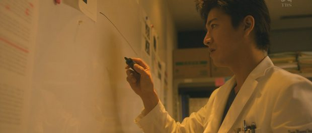 キムタクドラマ「A LIFE」第6話視聴率爆上げwwwwww これはすげぇ!