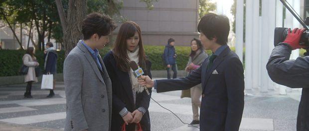 西内まりや&flumpool山村のドラマ「突然ですが、明日結婚します」第3話視聴率爆上げで月9ワースト回避wwwww