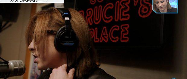 X JAPAN YOSHIKI「ボーカリストが洗脳された」 ←タイムリーで草wwwwwwwww(画像あり)