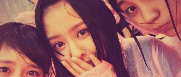 AKB48の握手会に「相合傘」ってのがあるんだけど ナニコレ?