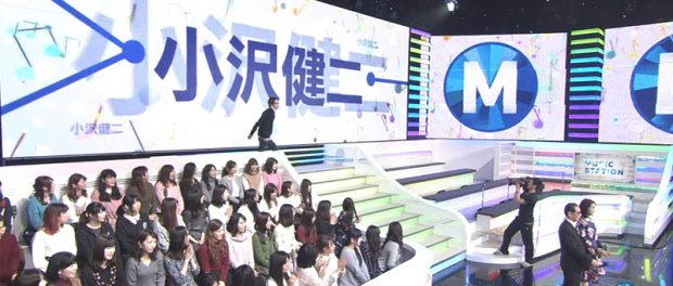 【Mステ】オザケンこと小沢健二がめっちゃおじさんになってる件wwwwwwwww(画像・動画あり)