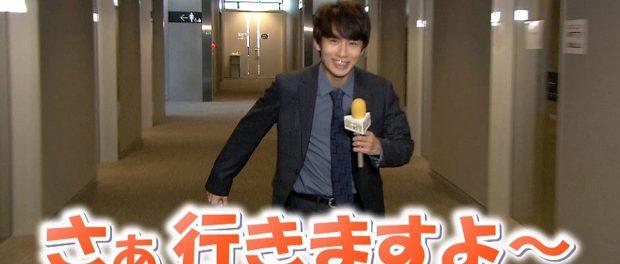 明日KAT-TUN 中丸雄一に関する重大発表 テレ朝で14日深夜「緊急生放送!中丸雄一スペシャル」放送