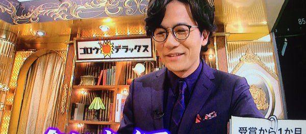 そういや元SMAPの稲垣吾郎って消えたな