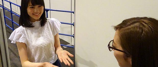乃木坂46生田絵梨花さんの握手会が酷すぎる件wwwwwwwww