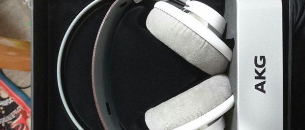 高級ヘッドホン「K701」買ったンゴwwwwwwwww