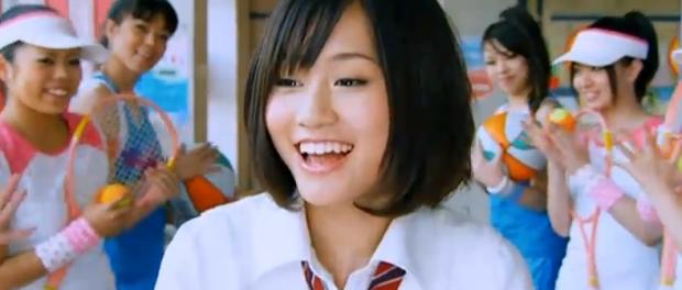 「涙サプライズ」の頃の前田敦子の可愛さは異常