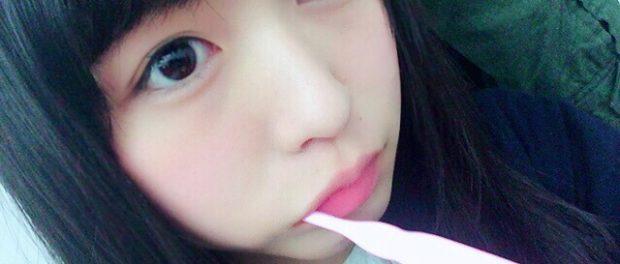 欅坂の長濱ねるちゃんって可愛すぎないか?