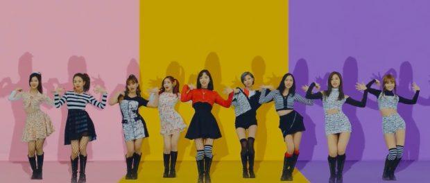 TWICEとかいう韓国グループのYoutube再生回数が1日で1000万超えwwwwwww