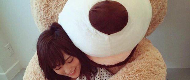NMB48 山本彩の舌ペロ写真に絶賛の声「鼻血もん!」「なぜそんなに可愛いんだ!?」
