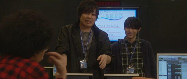 フジ月9「明日婚」第8話の視聴率がこちら flumpool阪井一生と小倉誠司がゲスト出演していた