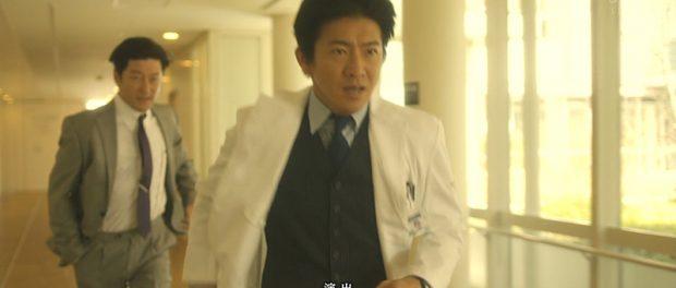 木村拓哉ドラマ「A LIFE」第8話視聴率が1月スタートの民放ドラマ最高!! キムさんさすがっす