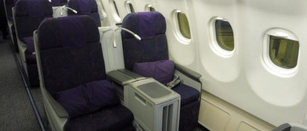 【閲覧注意】飛行機でヘッドホンしてた結果wwwwwwwwww
