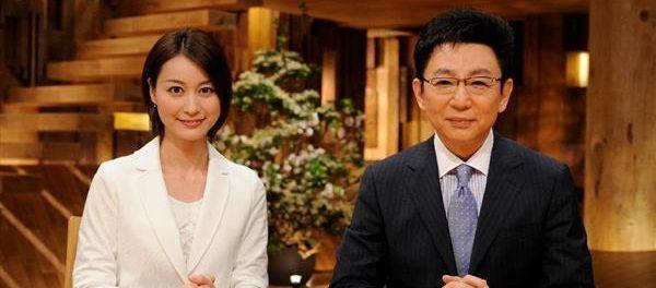 古舘伊知郎がラジオで櫻井翔と小川彩佳アナの交際を暴露しジャニヲタ激怒wwwwww