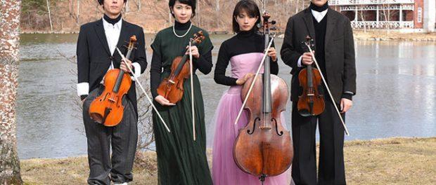 来週放送のTBSドラマ「カルテット」第9話に坂本美雨がゲスト出演