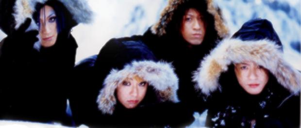 GLAYの代表曲に「誘惑」「HOWEVER」「Winter, again」をあげるニワカ