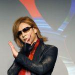 YOSHIKIとポール・マッカートニーのツーショット写真wwww すげぇええええ