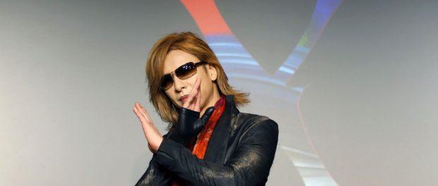 YOSHIKI、義援金1000万円を日本赤十字に寄付 「平成30年7月豪雨」