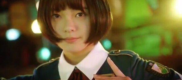 欅坂46平手友梨奈さんの卒アル写真が流出 これは…