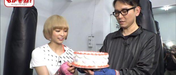 【悲報】最上もが、誕生日にでんぱ組メンバーの誰からもLINEが来ない