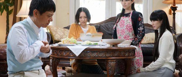 【朗報】Perfumeの3人が引きこもり中年の面倒を見る