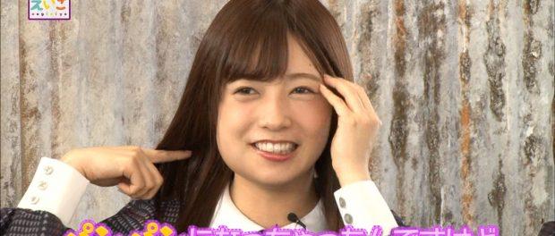 乃木坂46斉藤優里、親知らずを抜いて顔パンパンの状態でテレビに写るwwww